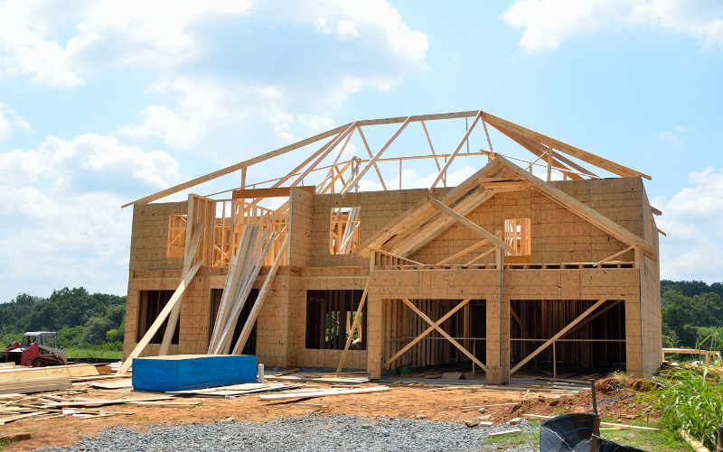Landmark Home Inspections Pre-Drywall Inspection Service