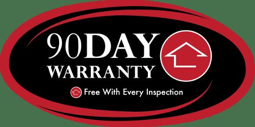 Landmark Home Inspections 90 Day Warranty