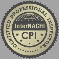 Landmark Home Inspections Internachi Certified
