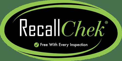 Landmark Home Inspections RecallChek